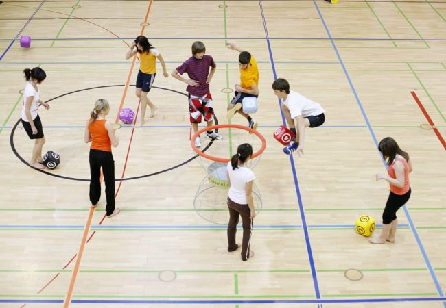 How to Help Students in Your School Enjoy Sports?