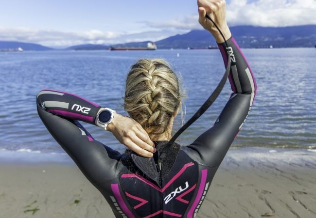 The Miracle Cloth of Wetsuits